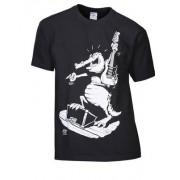 Rock You T-Shirt Guitargator XL