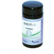 Cabassi & Giuriati SPA Nutriva Vitamine B 50 Cpr