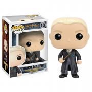 Pop! Vinyl Figura Funko Pop! Draco Malfoy - Harry Potter