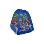 Barraca Portátil Avengers Mimo Style Azul