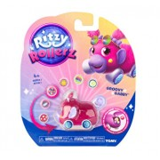 Ritzy Rollerz - Vehicul Maimutica Gabby