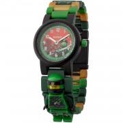 LEGO Ninjago Lloyd horloge