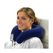 Conair Massaging Neck Rest w/Heat Cordless--Body Benefits Part No.NM8