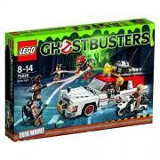Lego Set Costruzioni Ecto 1