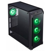 FSP Group Fortron FSP CMT 520 - Midi-Tower