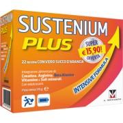 A.Menarini Ind.Farm.Riun.Srl Sustenium Plus Intensive Formula 12 Bustine Da 8 G