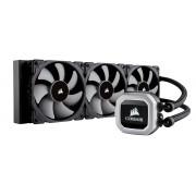 Corsair H150i PRO RGB 360mm Processor liquid cooling