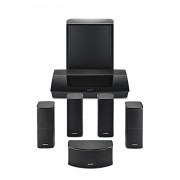 Bose Lifestyle 600 Home Entertainment System - домашна аудио система (черен)