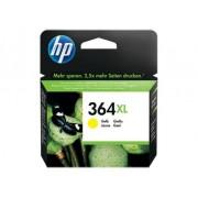 """Tinteiro HP 364 XL Original Amarelo (CB325EE)"""