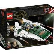 LEGO StarWars LEGO® STAR WARS™ 75248 Odporový a-Wing Starfilighter™