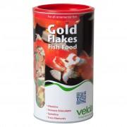 Velda gold flakes basic food 4000 ml