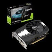 VC, ASUS PH-GTX1660-O6G, 6GB GDDR5, 192bit, PCI-E 3.0 (90YV0CU0-M0NA00)