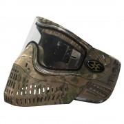 Empire E-Flex Goggle SE ETACS Paintball Mask - Camo