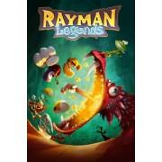 Rayman Legends Uplay Key EUROPE