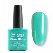 Oja semipermanenta OneStep Lila Rossa Professional 7.3ml OLROS060