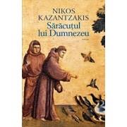 Saracutul lui Dumnezeu/Nikos Kazantzakis