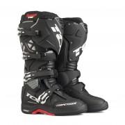 TCX Motorradstiefel TCX Comp Evo 2 Michelin Schwarz