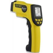 HOLDPEAK 1120 Infravörös hőmérsékletmérő -50C+1120C kijelzés C-ban és F-ban.