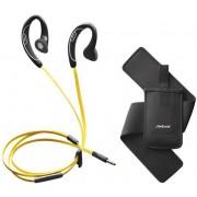 Słuchawki stereo Jabra Sport Corded | 100-55400000-60