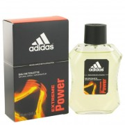 Adidas Extreme Power Eau De Toilette Spray 3.4 oz / 100 mL Fragrances 502571
