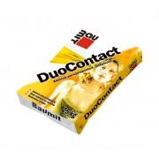 Baumit DuoContact - Adeziv şi masă de şpaclu pentru plăci termoizolante