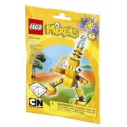 Lego Lego Mixels 41507 Zaptor Building Set by Lego