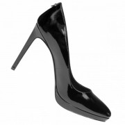 Calvin Klein Sameera Dames Stiletto Pumps E5831BLK - zwart - Size: 35