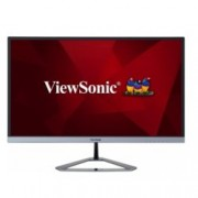 "Монитор ViewSonic VX2776-SMHD, 27"" (68.58 cm), IPS панел, Full HD, 80M:1, 4ms, 250 cd/m2, HDMI, DisplayPort"