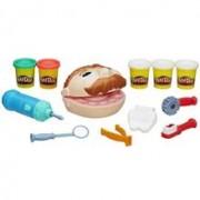 Joc Play-Doh Doctor Drill N Fill Dentist