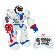 Xtrem bots Radio-Controlled Robot Trooper Bot XT30039