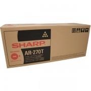 Sharp AR-270LT toner negro