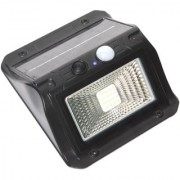 Gizmobitz Out Door Solar Power 16 LED PIR Motion Sensor