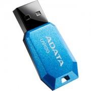 USB flash drive AData DashDrive UV100 Slim 8GB USB 2.0 Blue