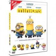 Minions DVD Dublat Romana