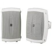 Yamaha NS-AW150WH 2-Way Indoor/Outdoor Speakers (Pair White)