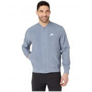 Nike NSW Woven Players Jacket Armory BlueWhite