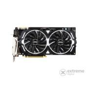 Placa video MSI nVidia GTX 1080 8GB GDDR5X Armor OC - GeForce GTX 1080 ARMOR 8G OC