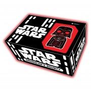 Funko Pop Darth Vader Caja Death Star Wars Smuggler's Bounty