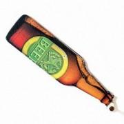 Porta Chaves Garrafa de Cerveja
