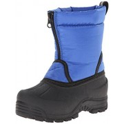 Northside Icicle Cold Weather Unisex Boot (Toddler/Little Kid/Big Kid), Royal Blue, 6 M US Big Kid