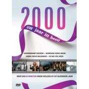2000 UW JAAR IN BEELD. DOCUMENTARY, DVDNL