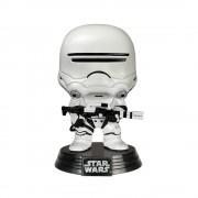 Pop! Vinyl Star Wars The Last Jedi First Order Flametrooper Pop! Vinyl Figure