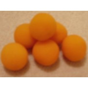 "1.5"" Orange Super Soft"