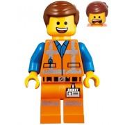 tlm113 Minifigurina LEGO The LEGO Movie-Emmet tlm113