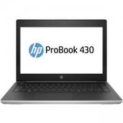 Лаптоп HP ProBook 430 G5, Core i5-8250U(1.6Ghz, up to 3.4GH/6MB/4C), 13.3 инча FHD, 4GB 2400 MHz, 128GB M.2 SSD, 2SY16EA