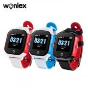 Ceas smartwatch GPS copii GW700S
