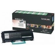 Lexmark E260A11E toner negro