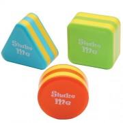 Shake Me Shapes! (Set Of 6)