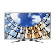 Televizor LED Samsung 49M5602 123 cm, Smart, FHD, Wi-Fi, Argintiu
