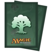 SLEEVES MANA COLOR GREEN
